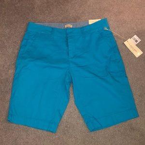 U.S. Polo Assn. Knee Length Shorts (NWT)